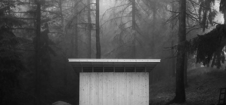 Útulňa – Červená studňa